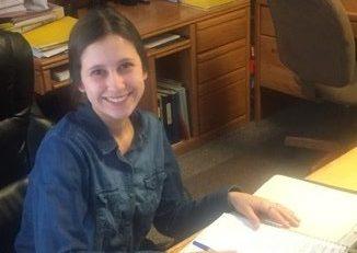 Margarita Castro, Office Legal Assistant